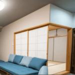 エンゼルリゾート湯沢:民泊物件の一室