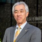 代表取締役社長執行役員 新井伸博