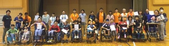 重度障害のある人々のリモートワークによる社会参加促進プロジェクト始動