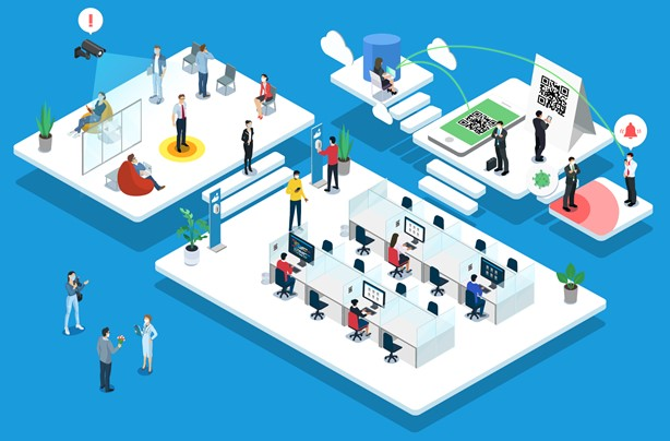 トランスコスモス、デジタルマーケティングサービス部門にてニアショアセンターでの働きかたを自由化