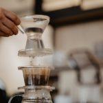 「水滴ドロップ」効果!お湯を入れるだけで勝手にバリスタ並みのコーヒーに おうちカフェブームの韓国でうまれたドリッパー『MASTER A(マスターA)』 クラファン「Makuake」にて日本初上陸
