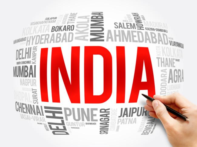 新型コロナ影響が拡大するインドで、中小企業のオンライン海外拠点提供