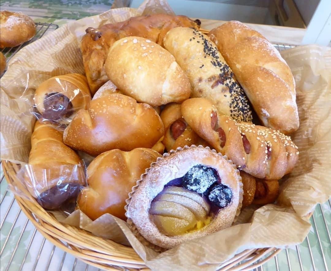 パンとグルメの祭典。さがみはら西門パンフェスティバル開催。