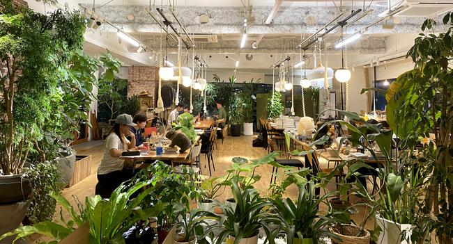 コロナ中でも入社人数倍増、海外からリモートも。初給料16万円でも、優秀人材が続々と集まる会社