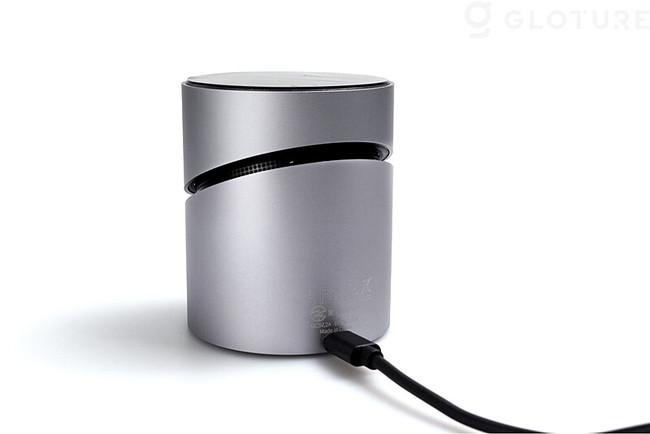 ★新商品★ 理想のデスク環境を構築。スピーカー搭載ワイヤレス充電器 HACRAY Twist【最大10W 急速充電/360°サウンド】をGLOTURE.JPで販売開始