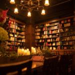 大正浪漫喫茶-秋葉原和堂-グランドオープン(旧:和Style.Cafe ) -大正浪漫あふれる書斎カフェ-