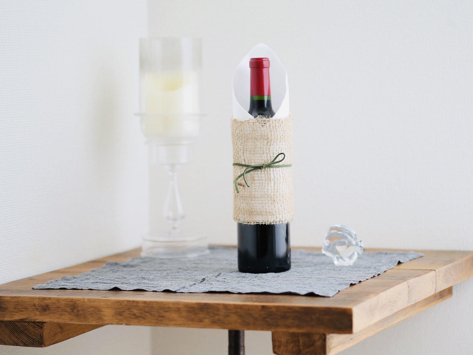 アパレルバイヤーセレクトの高級ワイン通販サイトがオープン!