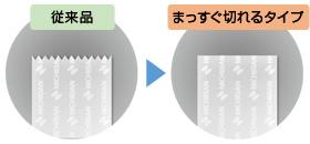 「セロテープ小巻収納カッターつき」がリニューアル <まっすぐ切れるタイプ>になって新登場 テープの詰め替えもより簡単に