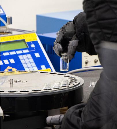 MELTINがENEOSと試験分析作業における実証実験を実施