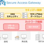 Secure Access Gateway