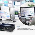 安全なPCのリモートアクセスを可能にする「KVM over IP」に新ラインナップが登場 / ATENジャパン