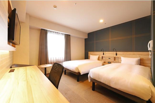 スマイルホテル湘南藤沢(神奈川県藤沢市)