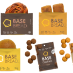 BASE BREAD&BASE Cookies