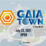 GAIA TOWN